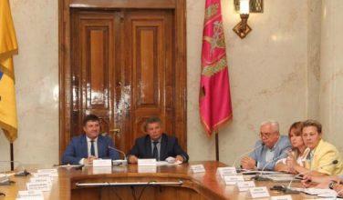 В августе Харьковщина примет женскую Лигу чемпионов УЕФА