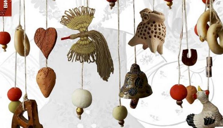 Областной центр культуры и искусства презентует выставку «Слобожанське розмаїття»
