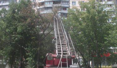 Взрыв газа на Новых Домах. Подробности (видео)