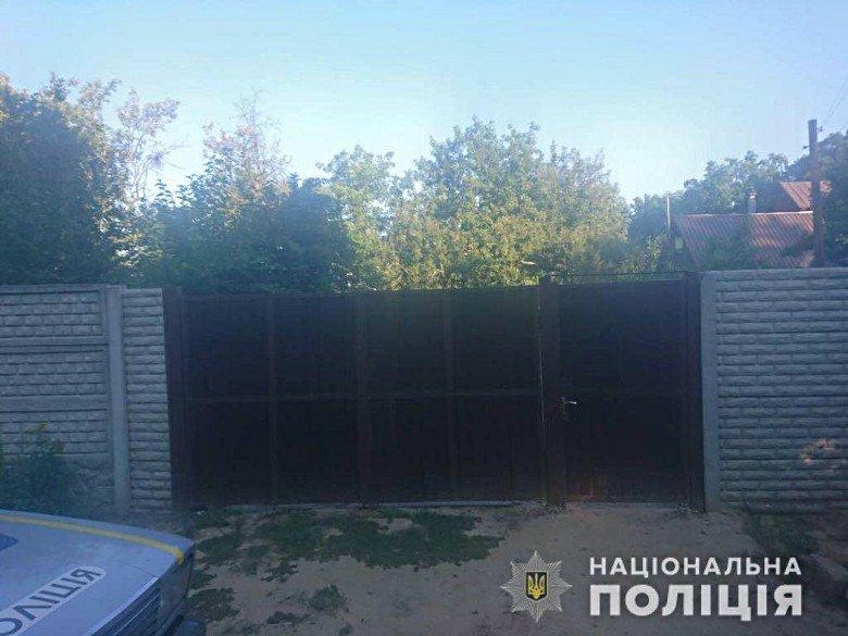 В пригороде Харькова мужчина убил соседа ударом в челюсть