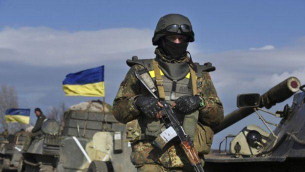 Сутки на Донбассе: двое украинских военных получили ранения