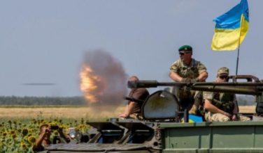 Ситуация на Донбассе: двое украинских военных погибли и двое получили ранения