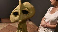 В художественном музее открывается выставка необычных скульптур