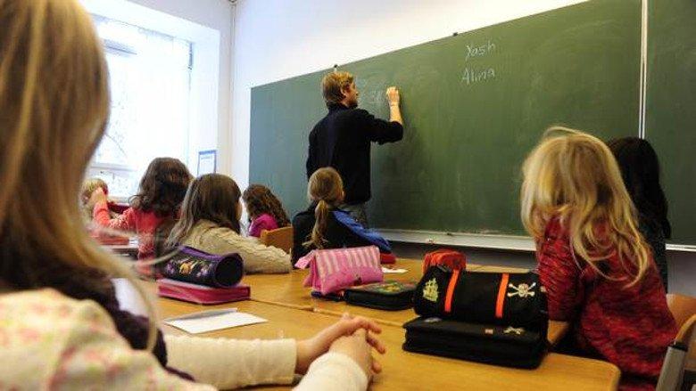 В Харьковском районе 1500 первоклассников пойдут в «Новую украинскую школу»