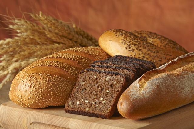 Хлеб подоÑ128;ожаеÑ130; к конÑ134;Ñ131; года на 10% â128;147; Ð¿Ñ128;огноз