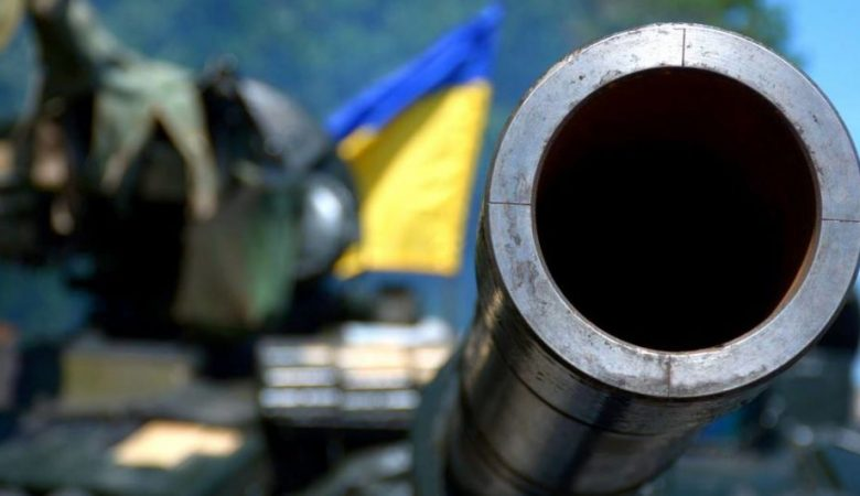 Операция на Донбассе: двое украинских военных ранены