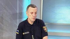 Харьковщина – на высшем уровне пожароопасности