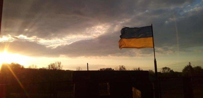 Операция в ООС: один украинский военный погиб, двое ранены