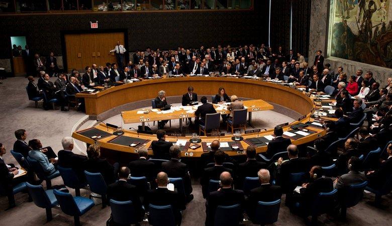 Россия экстренно созывает заседание Совета Безопасности ООН