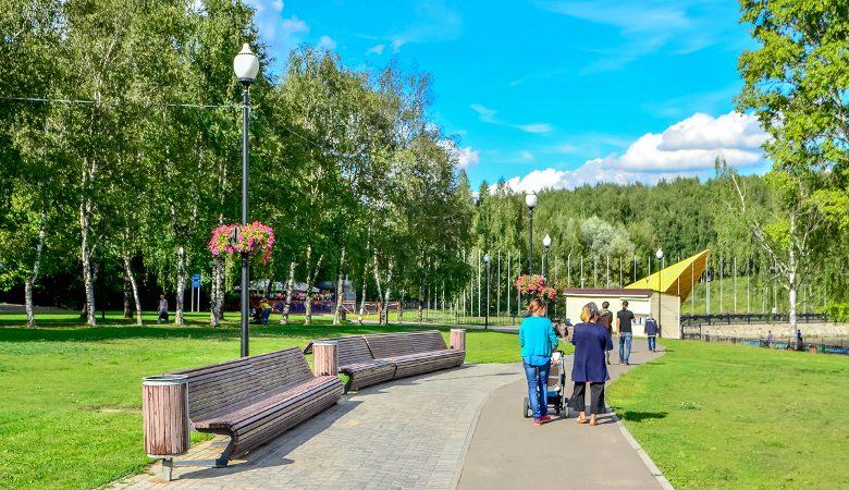 Харьковчане предлагают создать парк Здоровья