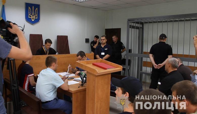 Суд арестовал 15 участников инцидента на элеваторе в Занках