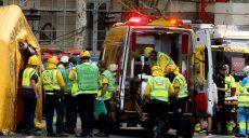 В элитном испанском отеле во время ремонта пострадали рабочие: есть жертвы