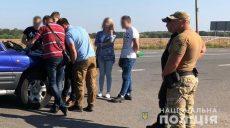 В области задержали мужчину с пистолетом, патронами к автомату и наркотиками