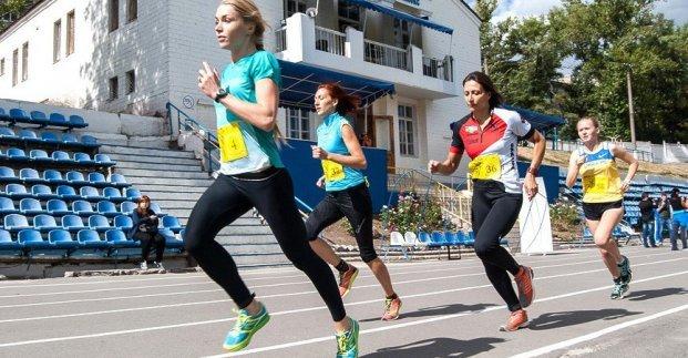Движение по центральным улицам Харькова перекроют из-за спортсменов