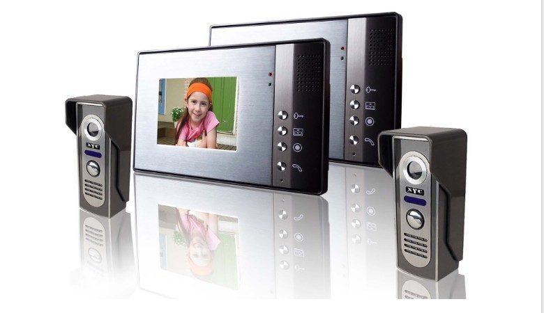 Домашний видеодомофон: скажите «нет» незваным гостям (на правах рекламы)