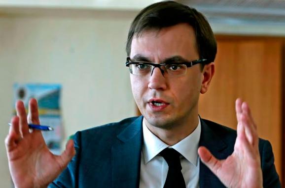 Кабмин высказался в поддержку министра инфраструктуры, подозреваемого в коррупции