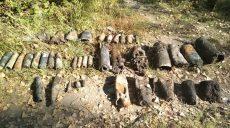 За сутки спасатели разминировали 189 боеприпасов (фото)
