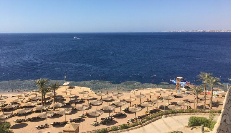 Пить воду из Нила или «все включено» по-египетски. Как харьковчане отдыхали в Шарм-Эль-Шейхе