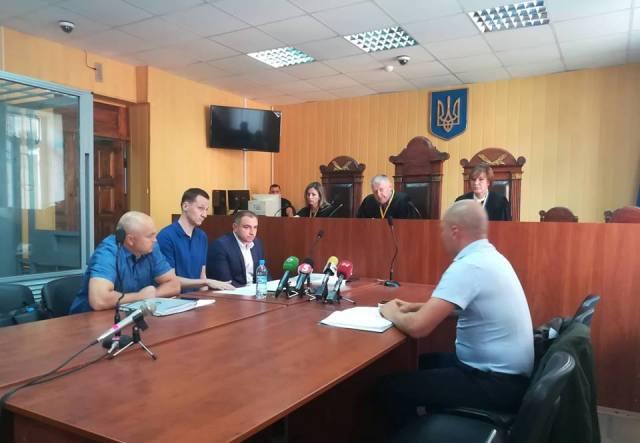 «Рюкзаки Авакова»: суд в Харькове решает судьбу доказательств вины Авакова-младшего и Чеботаря