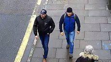 Появились новые данные о связи подозреваемых в отравлении Скрипалей с ГРУ России