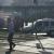 На Холодной горе скорая помощь попала в ДТП (видео)