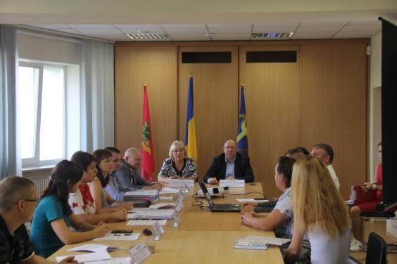На Харьковщине рассмотрены новые бизнес-планы переселенцев