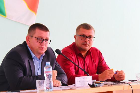 Семь районов Харьковской области на 90% готовы к отопительному сезону