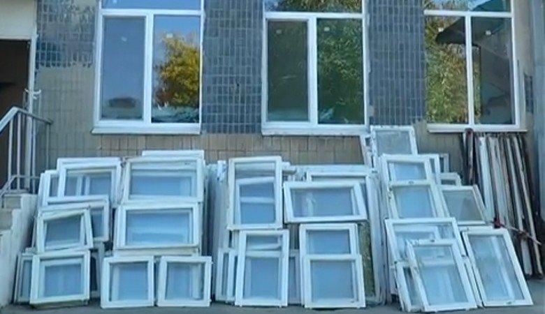 На Харківщині ремонтують 13 обласних лікарень (відео)