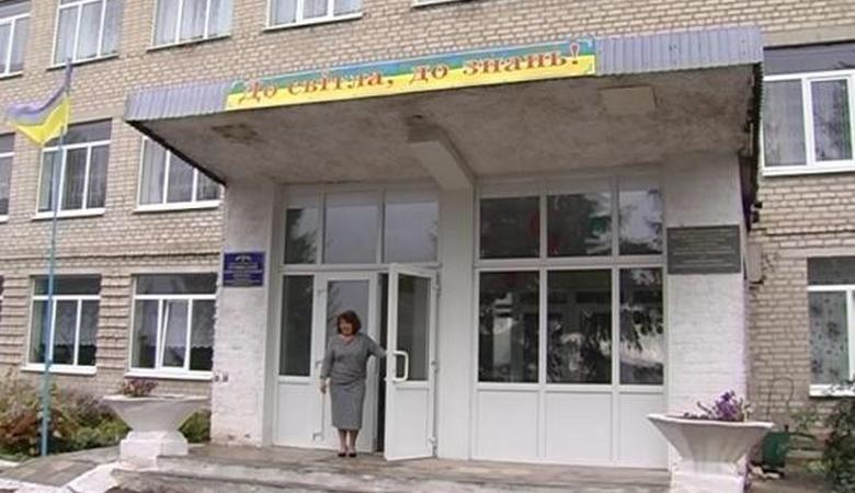 У Грушинському НВК відремонтували дах, замінили всі вікна на енергоощадні (відео)