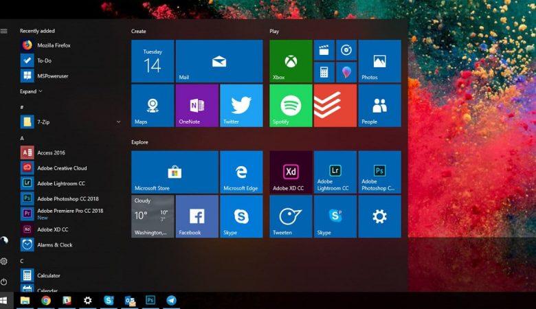 Windows 10 при обновлении автоматически удаляет из компьютера личные документы пользователей