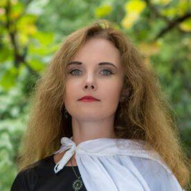 Инна Герасименко