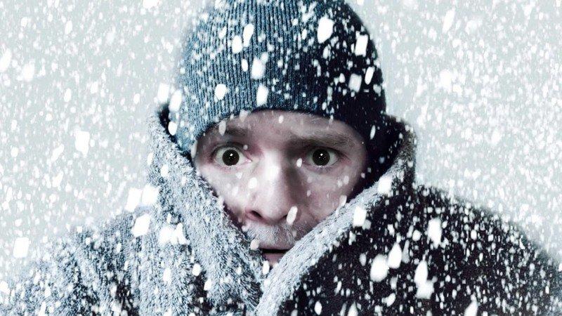Шведские ученые выяснили, чем опасен холод