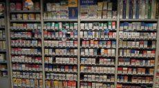 В Минздраве предложили запретить видимое размещения сигарет в местах продаж