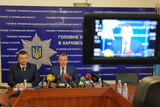 Против бизнесмена, на которого покушались в Харькове, возбуждены уголовные дела