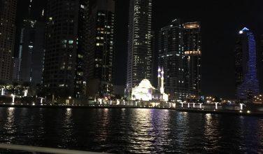 Восточная сказка или город будущего – Объединенные Арабские Эмираты