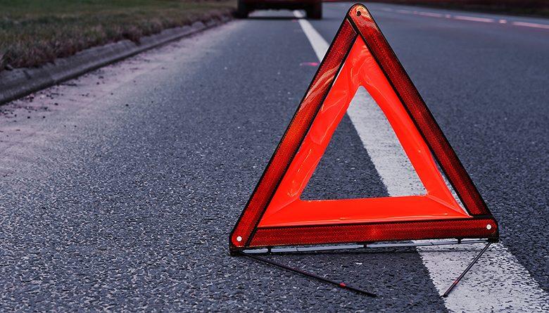 За сутки в Харьковской области произошло 66 ДТП
