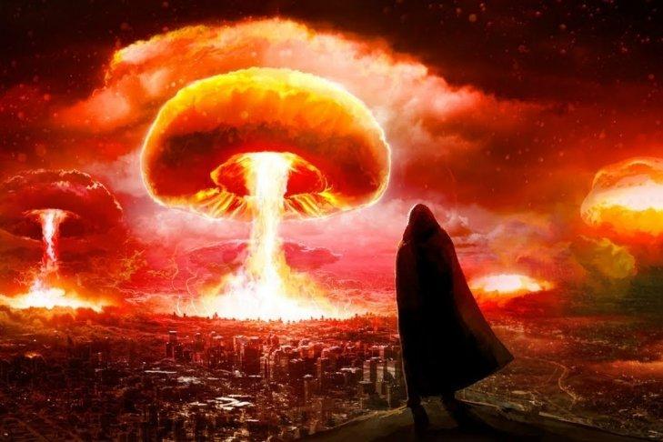Ученые назвали дату конца света