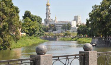 Завтра в Харькове ожидается жаркая погода