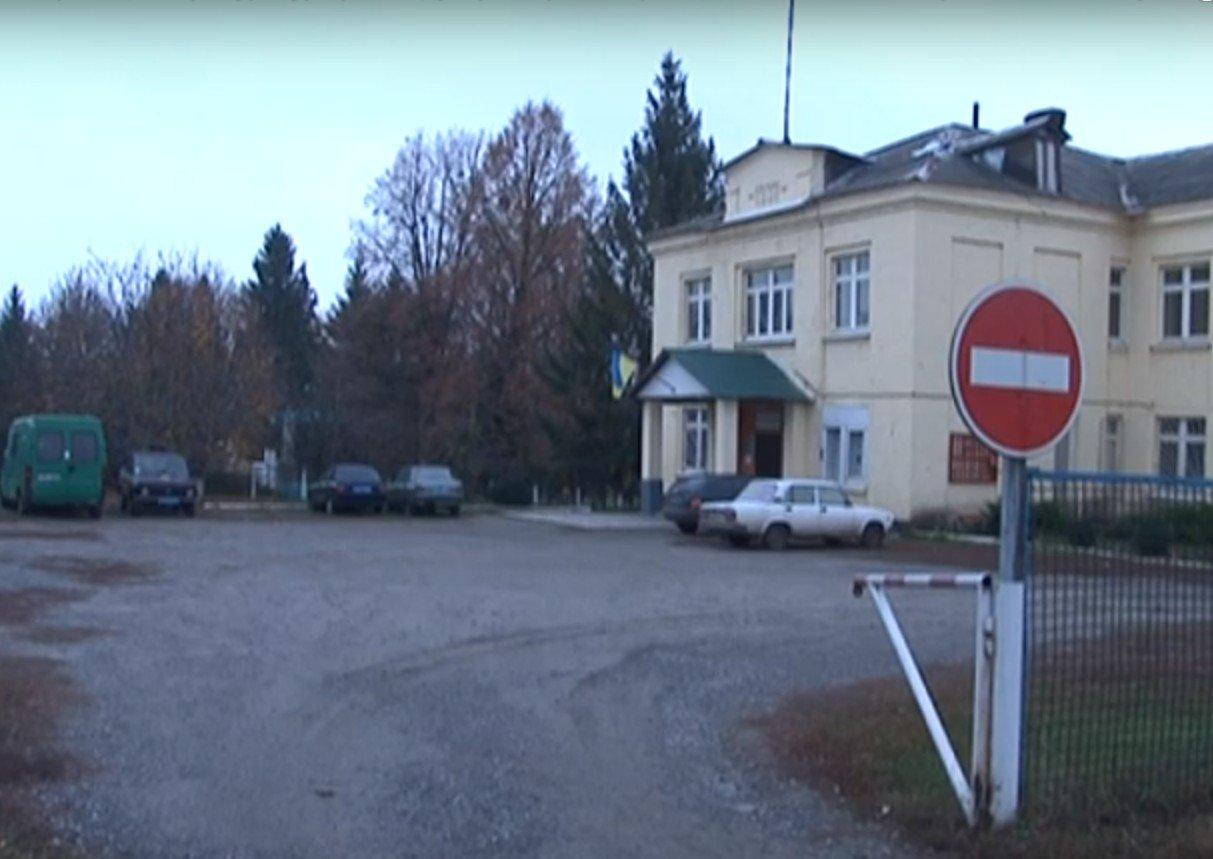 На Харківщині прокуратура розслідує факт фальсифікації поліцейськими кримінального провадження (відео)