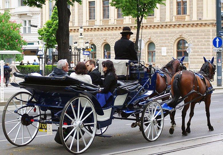 Urban-Travel: Вена