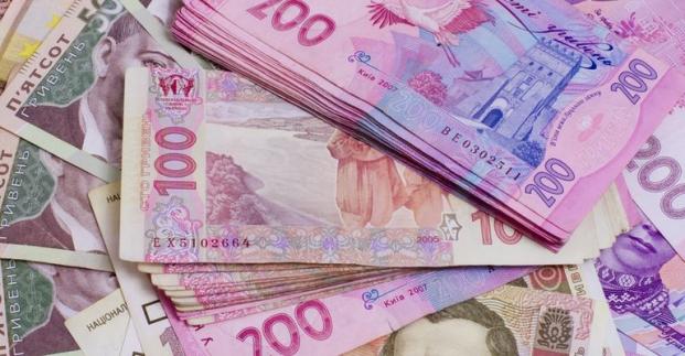 В Госстате сообщили, что средняя зарплата в Харьковской области выросла на 8%