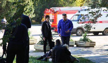 Теракт в Керчи: версии и фигуранты