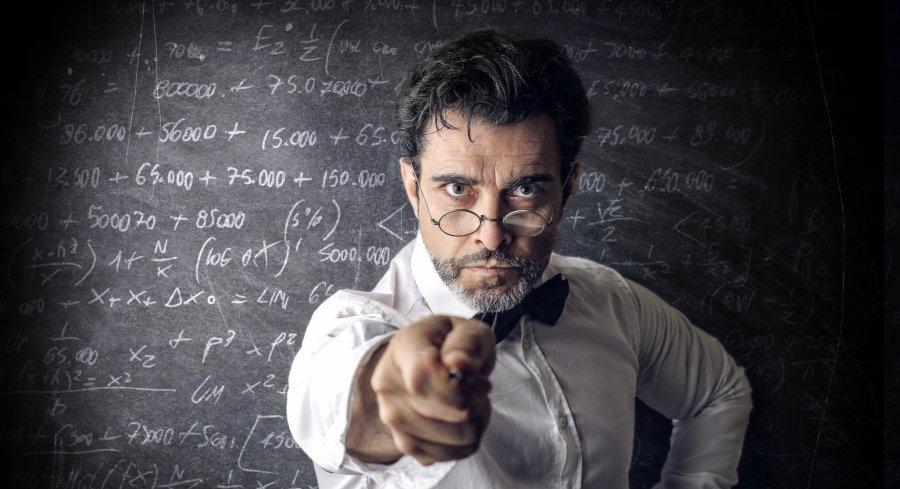 Хороший, плохой, злой: какой учитель нужен ребенку?