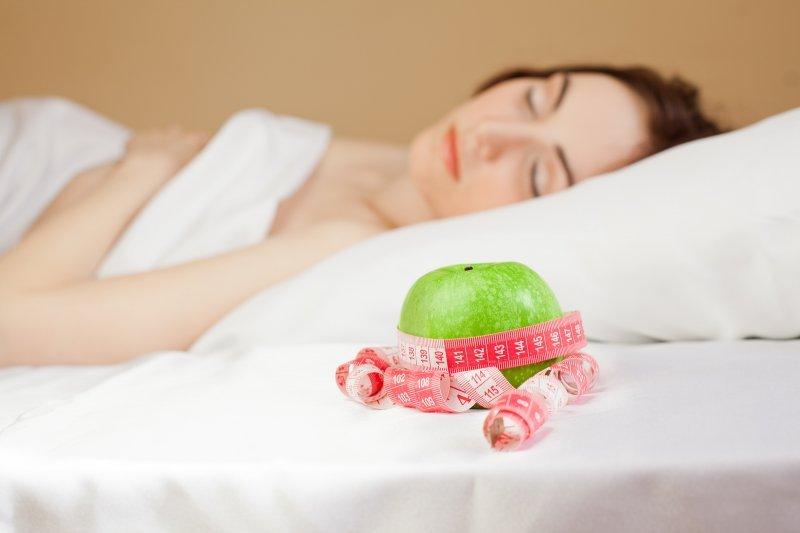 Ученые нашли способ быстрого похудения во сне