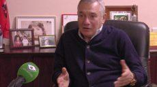 Александр Давтян: нашей стране нужны не кредиты, а инвестиции