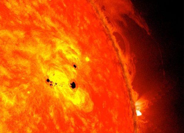 Солнечные бури могут вывести из строя системы связи на Земле – ученые