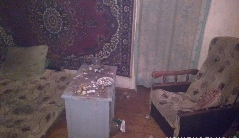 На Харьковщине 72-летний пенсионер убил гостя-собутыльника