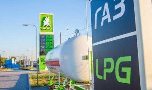 Налоговики продолжают выявлять на Харьковщине нелегальные АЗС