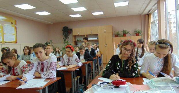 Харьковчане могут принять участие во Всеукраинском радиодиктанте национального единства