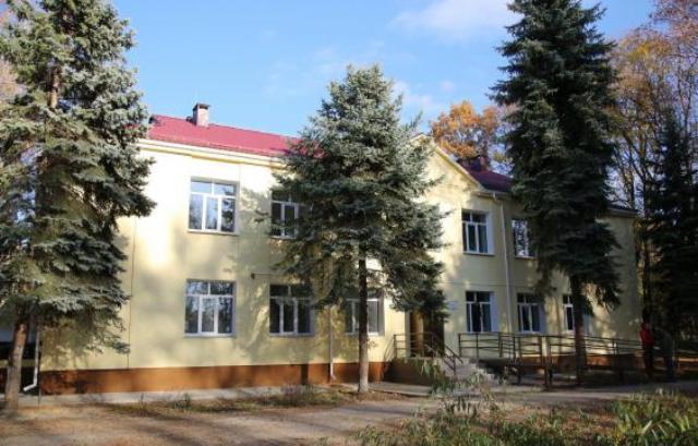 На Харьковщине новые переселенцы получат социальное жилье